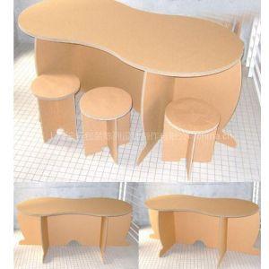 供应上海设计制作纸家具