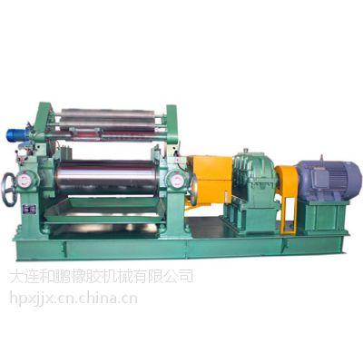 供应XK-160开放式炼胶机
