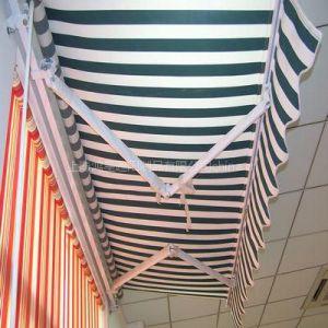 供应遮阳棚伸缩蓬雨篷遮阳