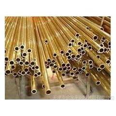 供应大口径H62黄铜管 /天津H62黄铜管  市场价格