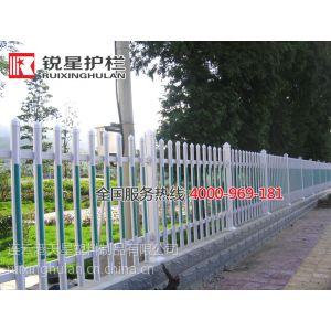 供应钟祥pvc围墙护栏,钟祥塑料围栏