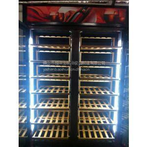 供应武汉恒温恒湿酒柜价格/订做酒柜厂家电话