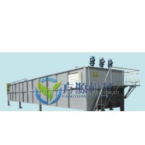 供应污水处理设备 涡凹气浮机