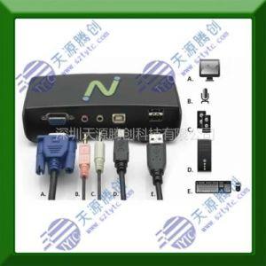 供应关于家庭专用的桌面虚拟化解决方案,USB连接原理的U170终端机