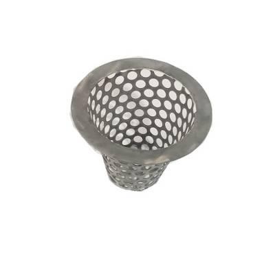 韶关T型-Y型-篮式过滤器滤芯 提篮式滤芯过滤网 304不锈钢过滤器滤网