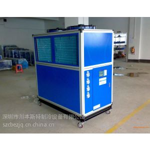 供应水循环低温冷水机