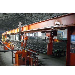 供应钢管称重测长设备