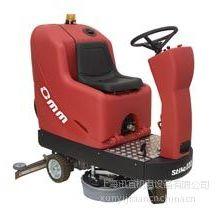 供应800 Stile驾驶式全自动洗地机 汽车厂/汽车配件厂洗地机