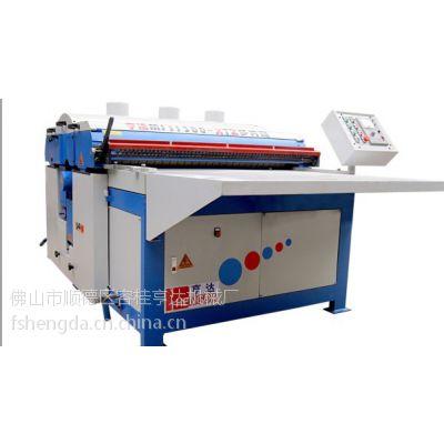供应亨达多片锯节能木工多片锯MJS1300-XT2