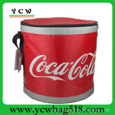 深圳冰包厂家 订做可口可乐冰包 保温冰包 可加印LOGO