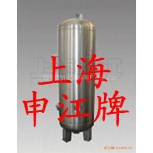 上海DS【申江牌】隔膜气压罐 厂家直销