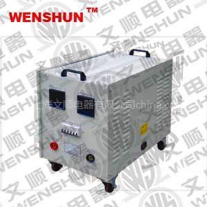 上海文顺10KVA单相三相UPS电源检测用负载箱