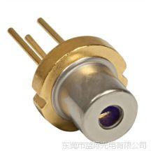 日亚405nm120mw-PD半导体激光管 激光二极管 蓝紫光激光管 带PD光电器件