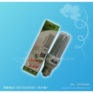 供应LED节能灯 厂家【索能光电】优秀LED灯泡企业