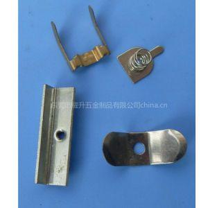 耀升五金供应多种材质五金接触片,高速冲压成形