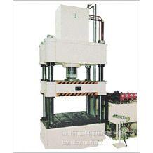 供应液压机械 YQ32快速四柱液压机、山东锻压机械