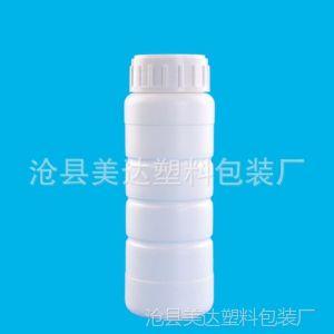 美达供应高阻隔瓶,200ml农药瓶,pet透明塑料瓶,沧州塑料瓶可定制