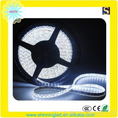 特价供应3528软灯条 低压12V LED贴片 柔性灯条 LED灯带