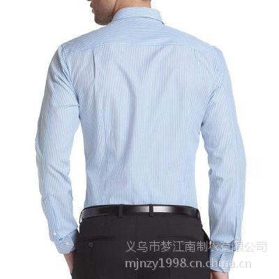 商务衬衫厂 义乌商务衬衫厂-商务衬衫加工厂-定做衬衫-男女式衬衫