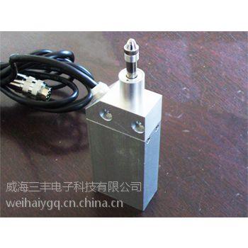 供应北京大连青岛光栅直线微位移传感器的安装