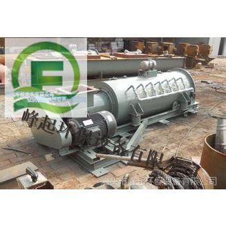 SJ-20双轴粉尘加湿搅拌机峰起机械供应品质保证欢迎来电咨询