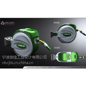 供应自动卷款器外观设计、结构设计、