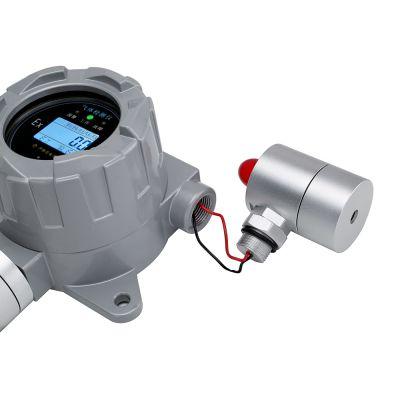 深国安供应深圳在线式红外线甲烷气体检测仪