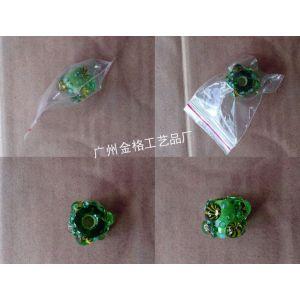 供应日式琉璃珠/精品琉璃珠 款式新颖 规格齐全