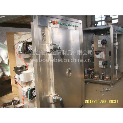 供应浩铭HYWB-6X微波药品、药粉、药片干燥杀菌箱(干燥灭菌通用型)