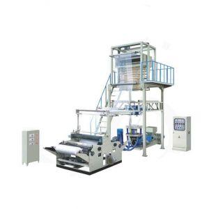 吹膜凸版印刷连线机组
