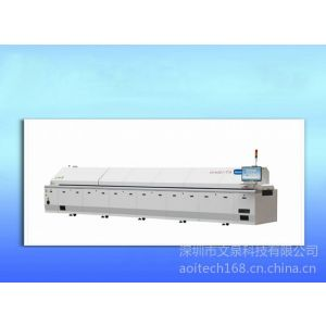 供应SMT回流焊机,高端回流焊炉,劲拓炉子最省电节能