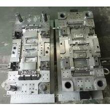 广州番禺模具|塑胶模具配件厂家直供|真材实料 经久耐用
