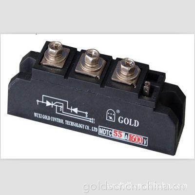 【美国固特旗舰店】MTDX600A 反并联可控整流模块 1600V500A CE认证