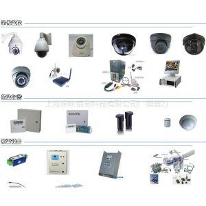 供应浦西智能安防工程商 弱电系统设备安装