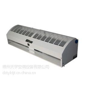 山东亚太畅销RM空气幕 FM1512风幕机报价 贯流空气幕知名生产商