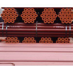 供应刚玉陶瓷复合管-化工原料非金属矿产精选输送管道