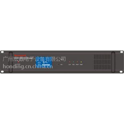 供应honeywell 360W模拟功放,定压70V/100V输出 广播系统 X-618