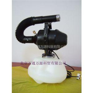 美国原装进口电动超微粒喷雾器哈逊1035BP消毒防疫专用