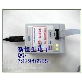供应Silabs-C8051F系列 C8051F烧写器 C8051F仿真调试器USB U-EC5