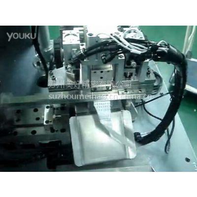 厂家直销FFC软板全自动折弯机 FPC折断机