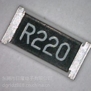 合金电阻 大毅/升华 2512