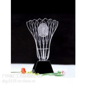 供应北京比赛活动奖杯定做 羽毛球比赛奖杯制作 台球比赛奖杯制作