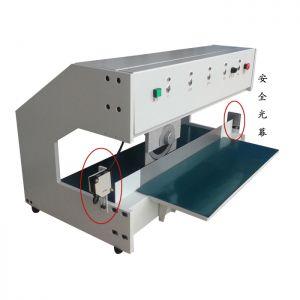 供应供应滑轨型分板机V-CUT基板分板机