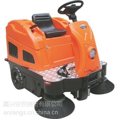 驾驶式扫地机厂家直销 嘉兴扫地机供应商