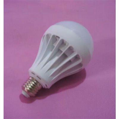 厂价批发低价3W5W7W9W12W15W塑料LED球泡灯