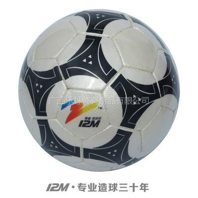 新品上市12M正品5号PU足球标准比赛足球训练球手缝球厂家直销批发足球