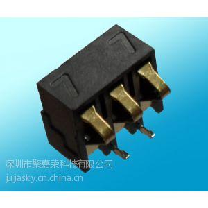 供应BL-5C电池连接器
