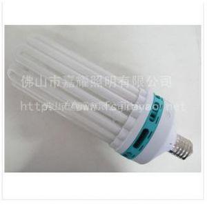 供应国产200W-250W大功率节能灯,U型 白光/黄光