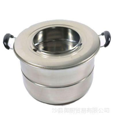 沙县旺发小吃设备 蒸饺锅 蒸锅 厂家直销 批发