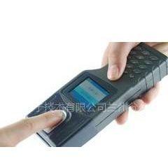 供应兰州巡更系统数据采集系列L9000指纹机